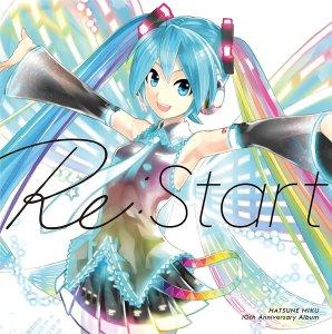 ReStart_album
